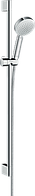 Душевой набор Vario со штангой 90 см Crometta 100 HG26657400