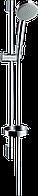 Душевой набор Mono со штангой 65 см и мыльницей Croma 100 27717000 HG27717000 HG27717000