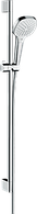 Душевой набор Vario со штангой 90 см Croma Select E HG26592400