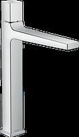 Смеситель для раковины 260 Select, донный клапан Push-Open Metropol 32572000