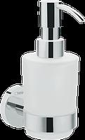 Диспенсер для жидкого мыла с держателем Logis Universal HG41714000