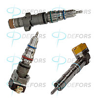 Ремонт форсунок Caterpillar 10R8795 для двигателя: CAT 3508 / 3512 / 3516 / 3524 / 3508B / 3512B / 3516B