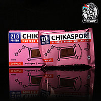 Chikalab - Chika Sport 100гр
