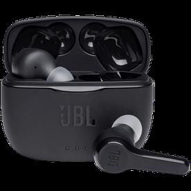 Беспроводные Bleutooth наушники JBL, черные