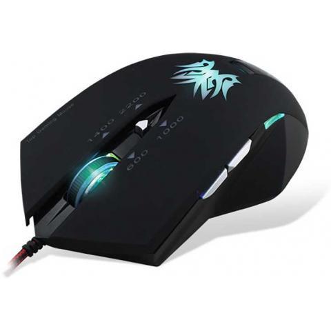 Игровая мышь CROWN CMXG-602 - фото 1