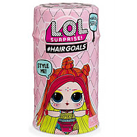 Кукла L.O.L. Surprise Hairgoals Wave 2