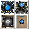 Fan Intel original 0.6A box new