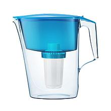 Кувшин-фильтр для очистки воды Аквафор Ультра синий 2,5 л