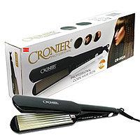 Щипцы гофре для волос Cronier CR-952А