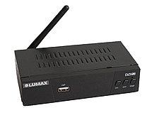 Цифровая ТВ приставка LUMAX DV4207HD, DVB-T2