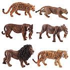 Фигурка «Хищники», 6 видов в ассортименте