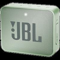Колонка Bluetooth JBL, мятный
