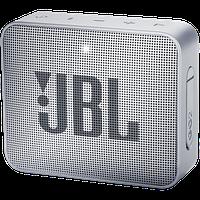Колонка Bluetooth JBL, серая