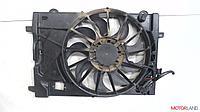 Вентилятор радиатора с кожухом Chevrolet Tracker с 2013гв