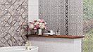 Кафель | Плитка настенная 20х60 Эссен | Essen коричневый, фото 3