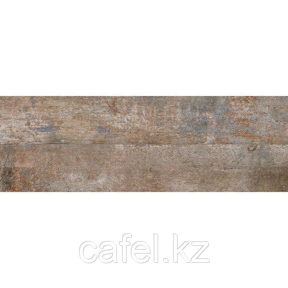 Кафель | Плитка настенная 20х60 Эссен | Essen коричневый