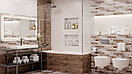 Кафель | Плитка настенная 20х60 Эссен | Essen декор 1615, фото 2