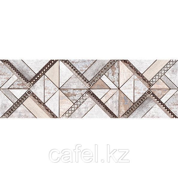 Кафель | Плитка настенная 20х60 Эссен | Essen декор 1615