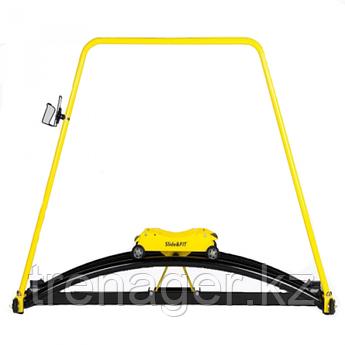 Горнолыжный тренажер Slide&FIT (commercial edition)