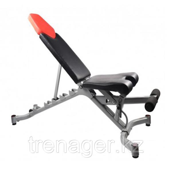 Многофункциональная скамья Original Fitness