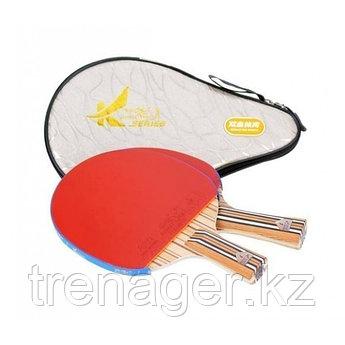 Ракетка для настольного тенниса Double Fish K1