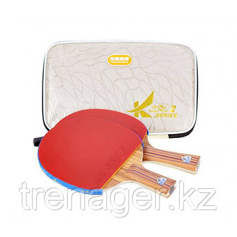 Ракетка для настольного тенниса Double Fish K2