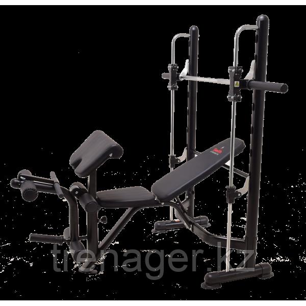 Многофункциональная силовая скамья Smith Strength WB570 - фото 3