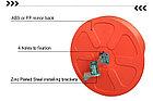 Зеркало сферическое, круглое 800 мм, уличное +77079960093, фото 5