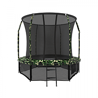 Батут Eclipse Space Military 8FT