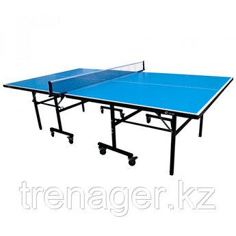 Профессиональный всепогодный теннисный стол Scholle T700