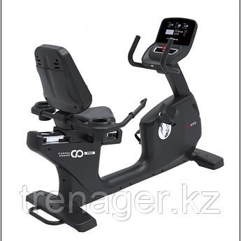 Профессиональный Горизонтальный велотренажер Cardiopower Pro RB450 (RB410)