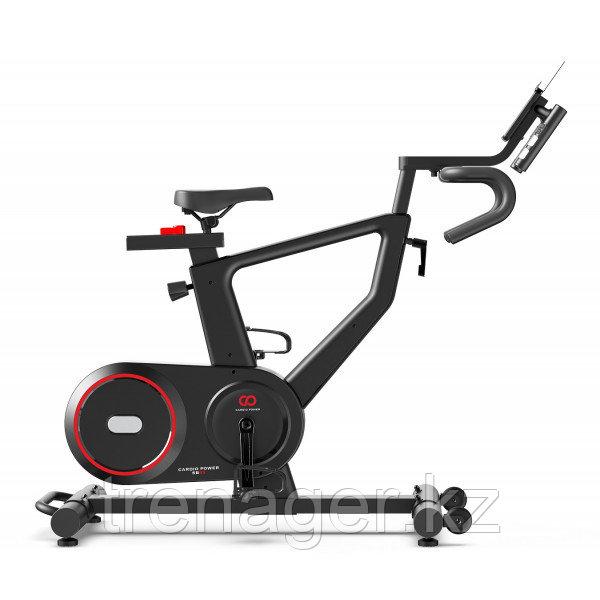 Велотренажер СardioPower SB45