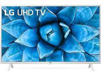 Телевизор LED LG 43UN73906LE 109 см белый