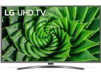 Телевизор LED LG 43UN81006LB 108 см черный