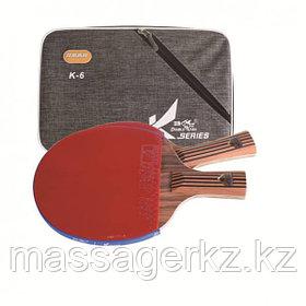 Ракетка для настольного тенниса Double Fish K6