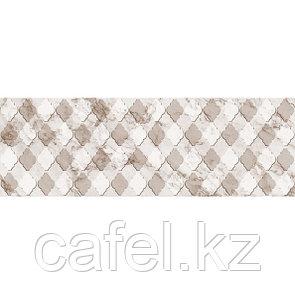 Кафель | Плитка настенная 20х60 Гримм | Grimm декор массив 0