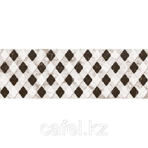 Кафель | Плитка настенная 20х60 Гримм | Grimm декор массив 1