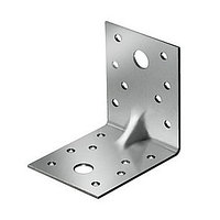 Уголок крепежный 2,0 мм, КU 50*50*35 мм