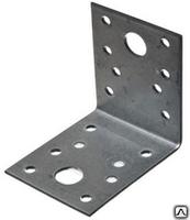 Уголок крепежный 2,0 мм, КU 70*70*55 мм