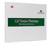Карбокситерапия Co2 Snow Therapy Matrigen набор в коробке