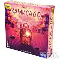 Настольная игра: Камисадо, арт. 8627