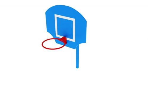 Стойка баскетбольная мини