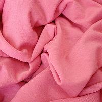 Двунитка холодный розовый