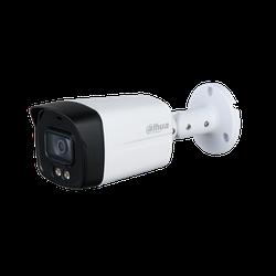Камера видеонаблюдения Dahua HAC-HFW1239TLMP-LED-0360B