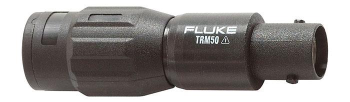 Проходная коаксиальная концевая кабельная муфта Fluke TRM50 для портативных осциллографов