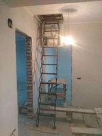 Чердачная лестница Oman 70х130х290 тел. Whats App. 87075705151