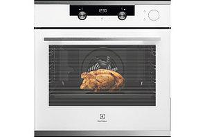 Встраиваемая духовка электрическая Electrolux-BI OKC 5H50 W