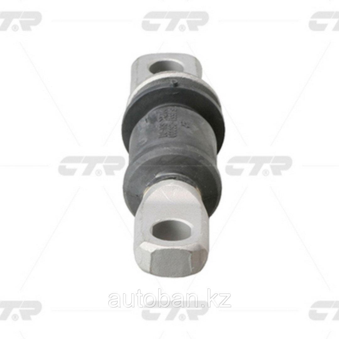 Сайлентблок переднего рычага передний Hyundai Santa fe 00-06/Trajet 00-