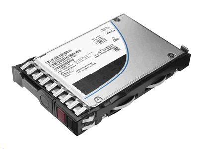 Твердотельный накопитель HP Enterprise (P07922-H21)