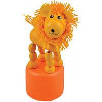 Дергунчик лев
